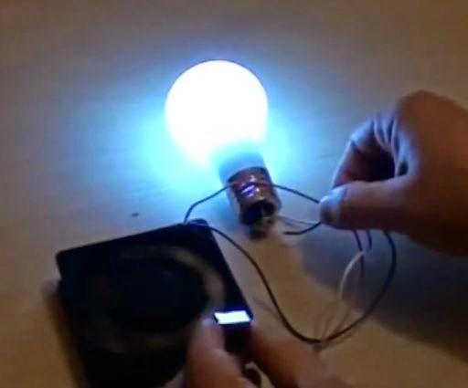 lampu menyala 2021