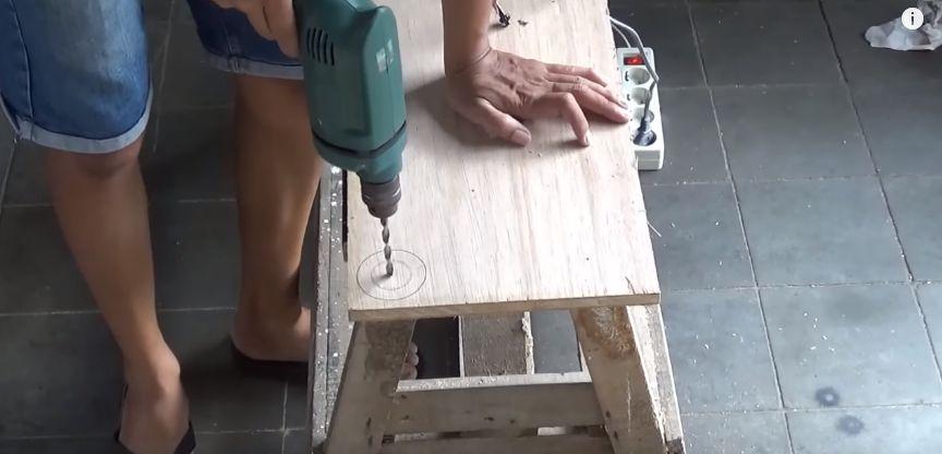 langkah cara membuat lampion dari bambu no 2 2020