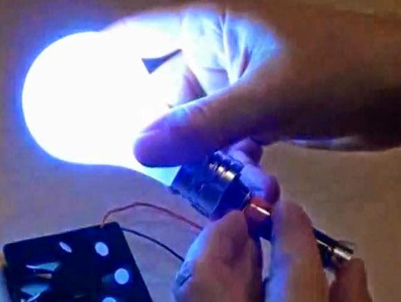 tes lampu menyala atau tidak 2021